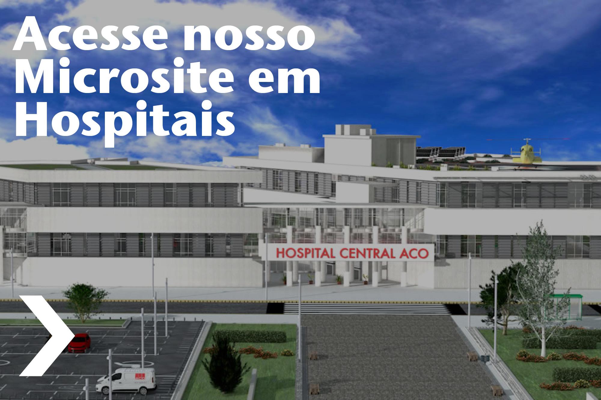 Acceso a Hospitais