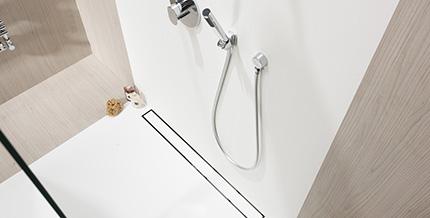 ACO Baños y duchas