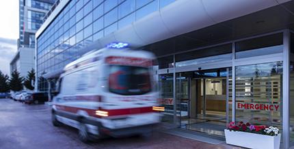 ACO Hospitales