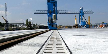 Ingeniería Civil e Infraestructuras