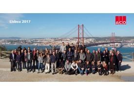 ACO Iberia - Convenção ACO Iberia em Lisboa 2017