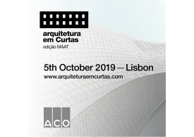Arquitetura em Curtas 2019