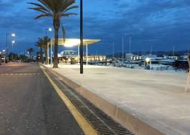 Passeig Marítim Sant Antoni de Portmany