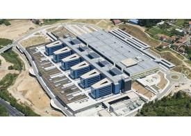 Hospital de Vigo [ACO]
