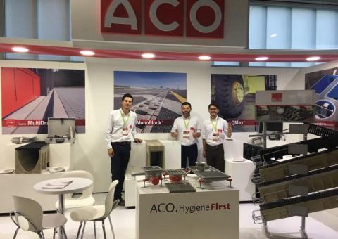 ACO Colombia Expocamacol