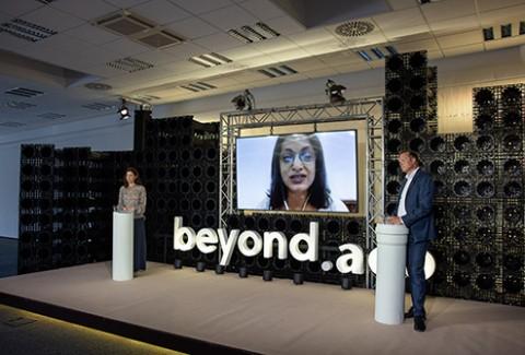 Beyond.aco Marina Tabassum