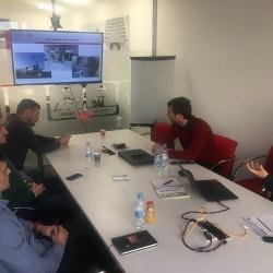A engenharia Grupotec na ACO
