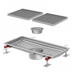 ACO Iberia - HygieneFirst - Diseño higiénico