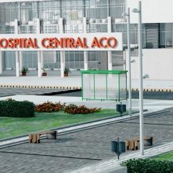 Hospital Central ACO Jardines