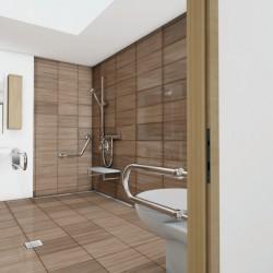 Hospital Central ACO Habitación accesible