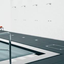Hospital Central ACO Area Hidroterapia