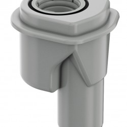ACO ShowerDrain B - Canales de ducha - Salida vertical