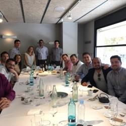 Encontro Internacional de Distribuidores Oficiais da ACO para a América do Sul