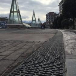 Plaza de los Ferroviarios