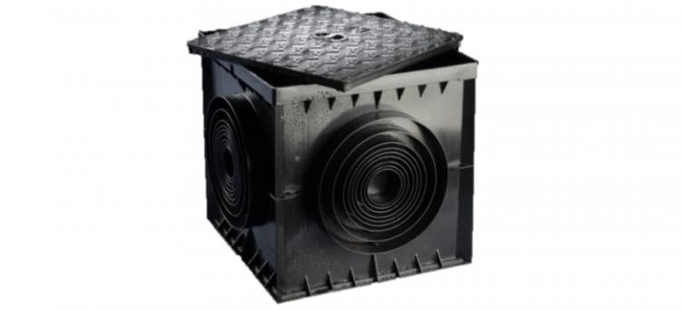Arqueta K-BOX