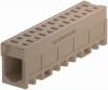 Render del canal MONOBLOCK RD300V 0.0 de hormigón polímero con reja integrada F900
