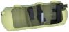 Render do separador de hidrocarbonetos enterrado OLEOPATOR-G-H em plástico com reforço de fibra de vidro (GRP).