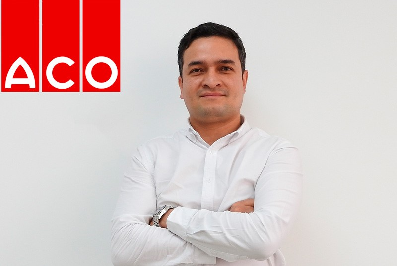 Miguel Zárate - ACO Colombia